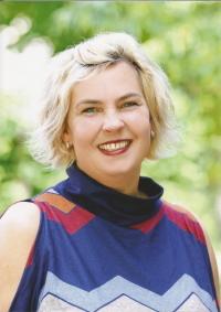 Daniela Schiller-Wetzel