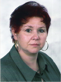 Marita Becke
